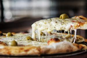 Delivery de Pizzas en Mendoza Ciudad - Barrio Bombal | Sabores Mendoza