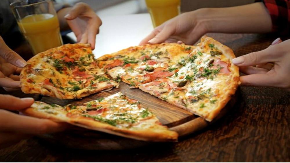 Pizzas en Mendoza Envios Gratis a Domicilio