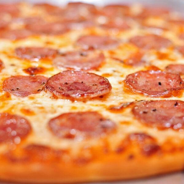 Sabores Mendoza | Pizzas de Calabresa - Delivery Pedidos Online Mendoza