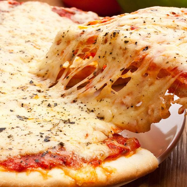 Sabores Mendoza | Pizza de Muzzarella - Delivery Pedidos Online Mendoza