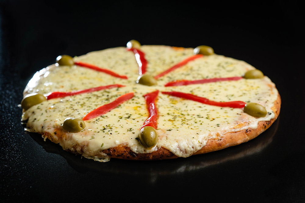 Sabores Mendoza | Pizzas - Pedidos Online Delivery Mendoza