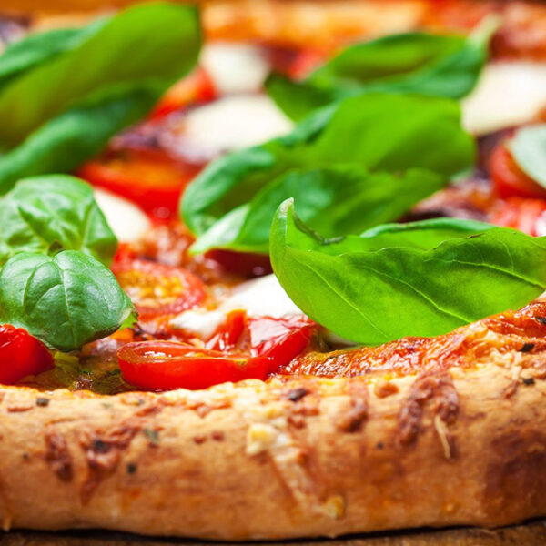 Sabores Mendoza | Pizzas Napolitana Especial - Delivery Pedidos Online Mendoza
