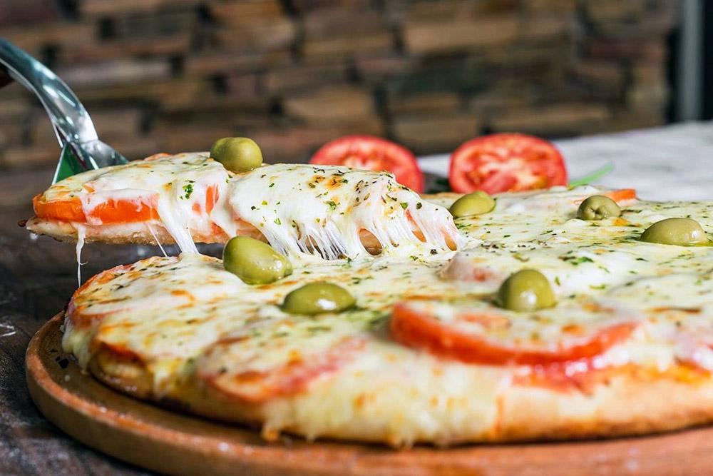 Sabores Mendoza | Pizzas Napolitana - Delivery Pedidos Online Mendoza