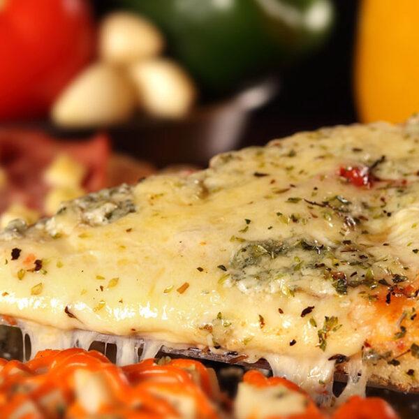 Sabores Mendoza | Pizzas de Roquefort - Delivery Pedidos Online Mendoza