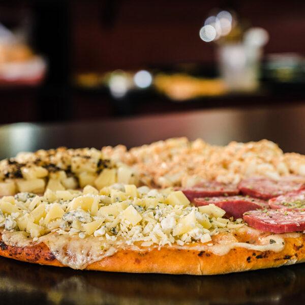 Sabores Mendoza | Pizza Sabores - Pedidos online Bombal Mendoza