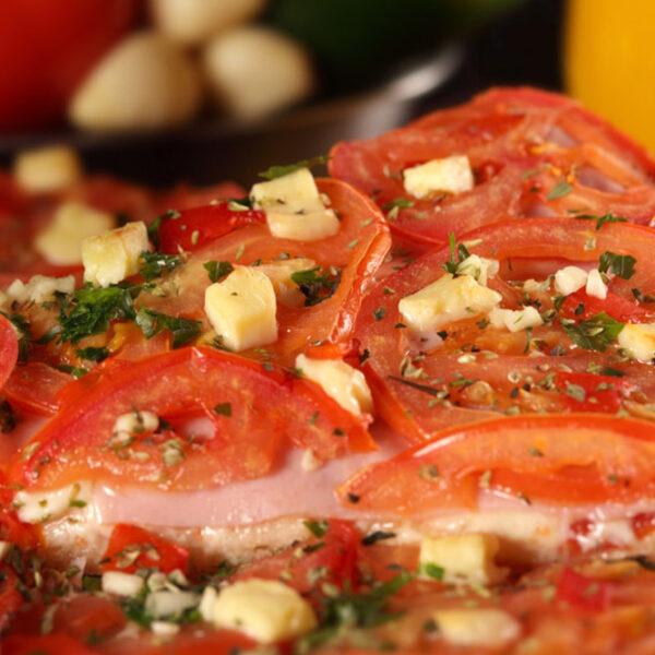 Sabores Mendoza | Pizzas de Provolone Súper - Delivery Pedidos Online Mendoza