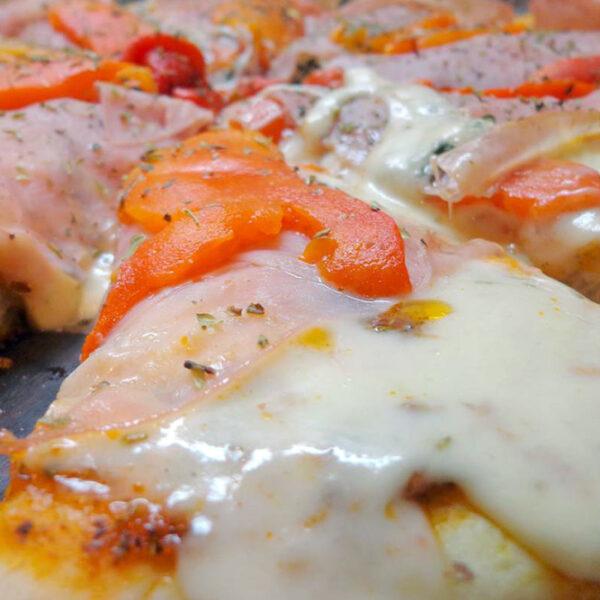 Sabores Mendoza | Pizzas de Roquefort Súper - Delivery Pedidos Online Mendoza