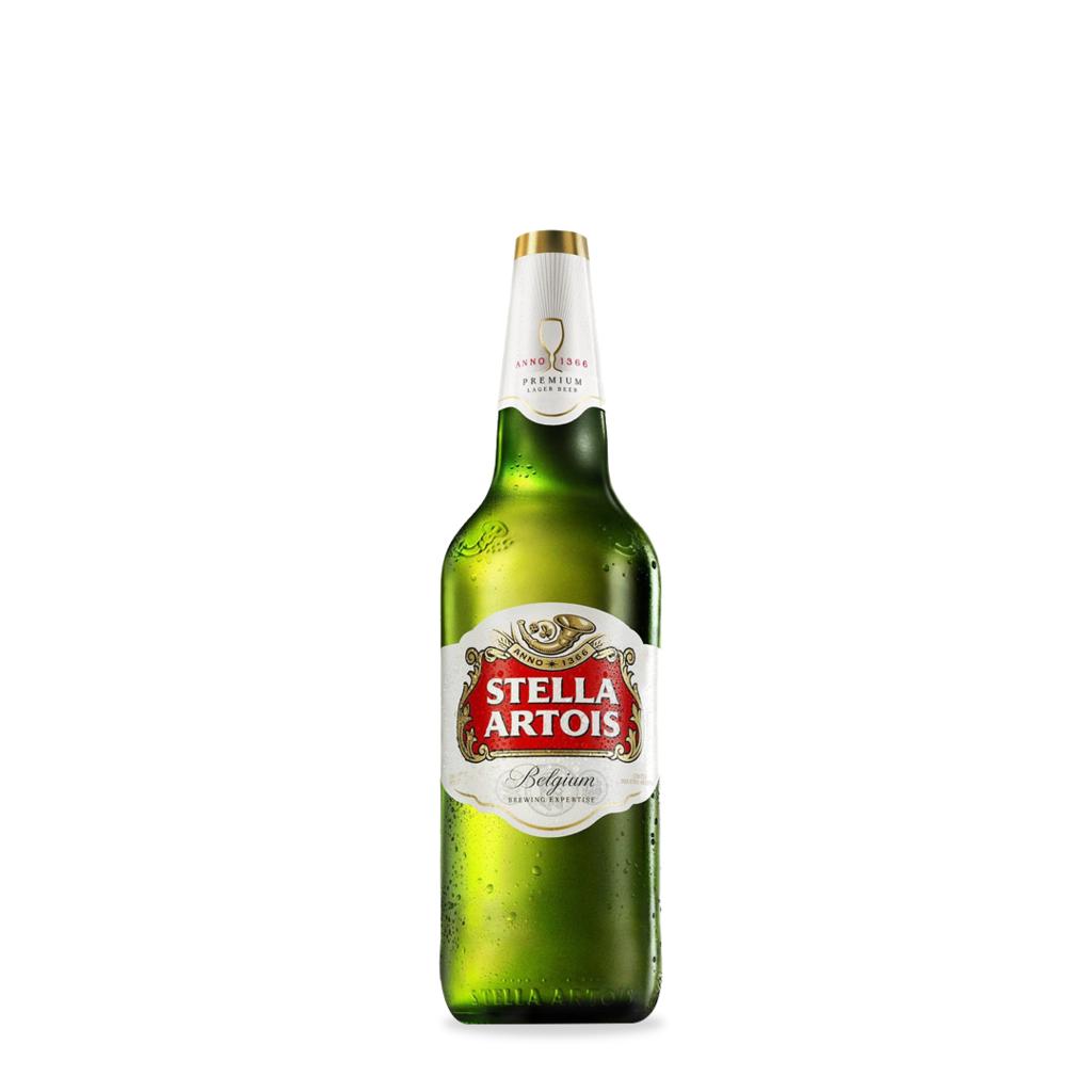 Sabores Mendoza | Cerveza Stella Artois - Pedidos Online Delivery Mendoza
