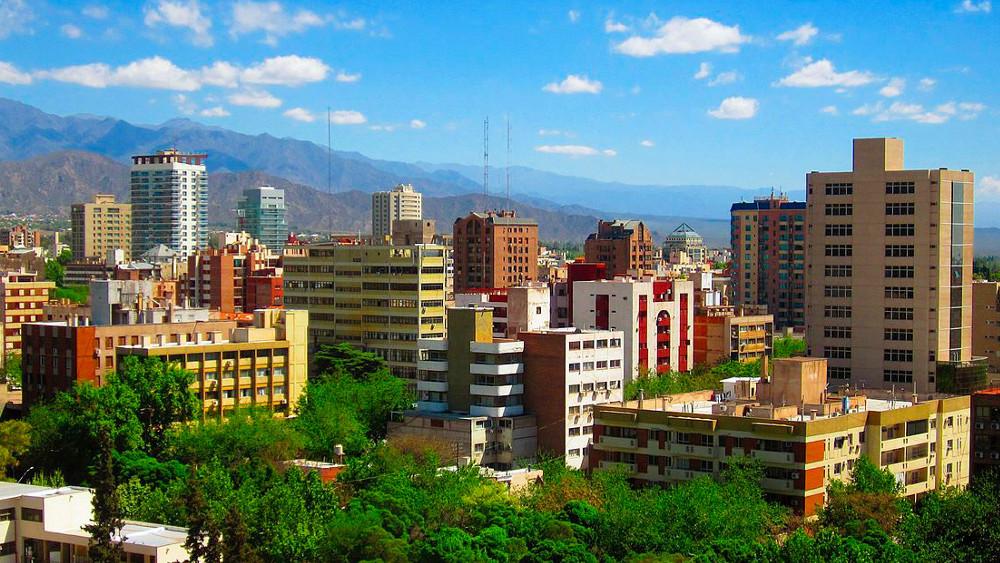 Pedidos de comida online en Mendoza