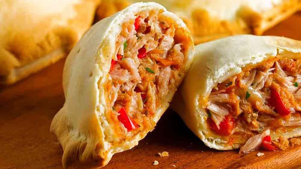 Semana de empanadas en Mendoza | Sabores Mendoza