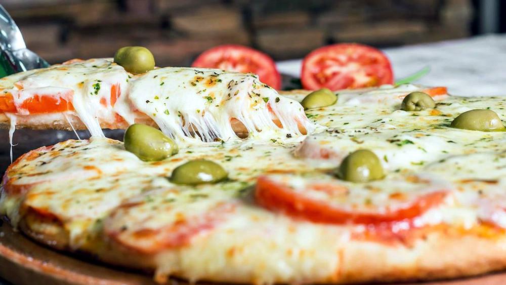 ¿Cómo recalentar la pizza correctamente? | Sabores Mendoza | Delivery en Ciudad de Mendoza